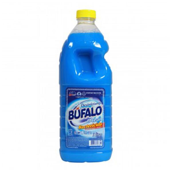 Desinfetante Ocean - Búfalo - 2 Litros