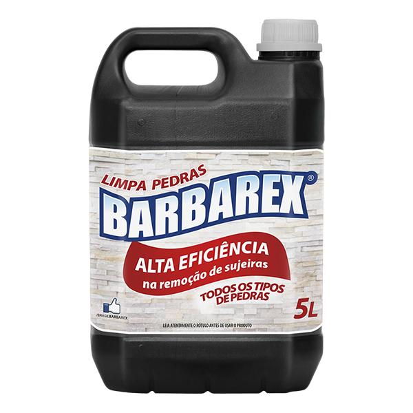 Limpa Pedras - Barbarex - 5 Litros