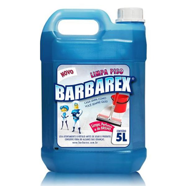 Limpa Piso - Barbarex - 5 Litros