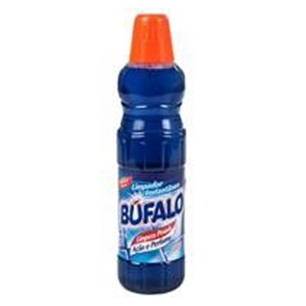 Limpador Limpeza Pesada - Búfalo - 500 ml