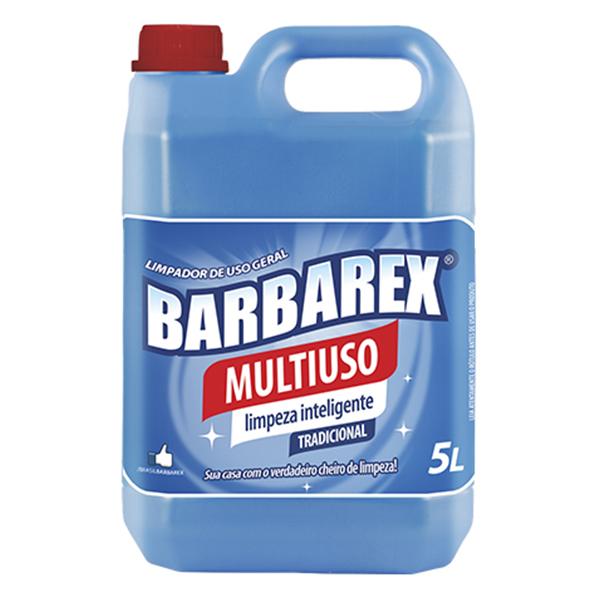 Multiuso - Barbarex - 5 Litros