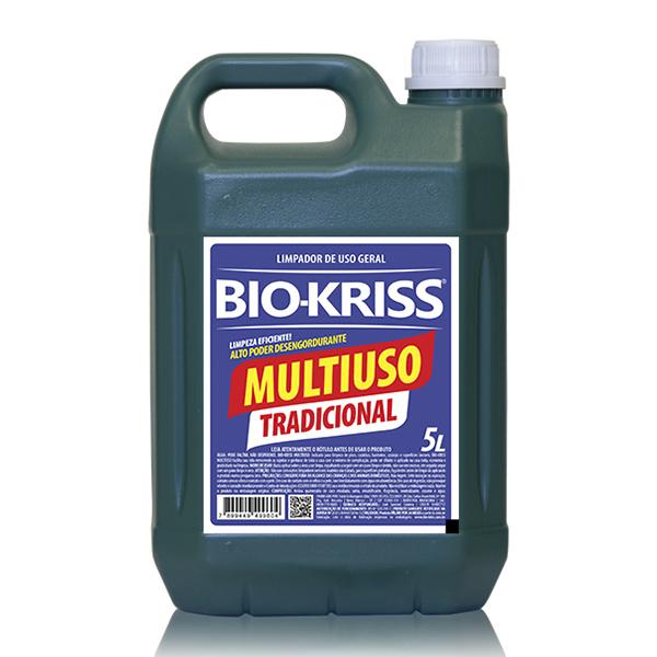 Multiuso - Bio-Kriss - 5 Litros