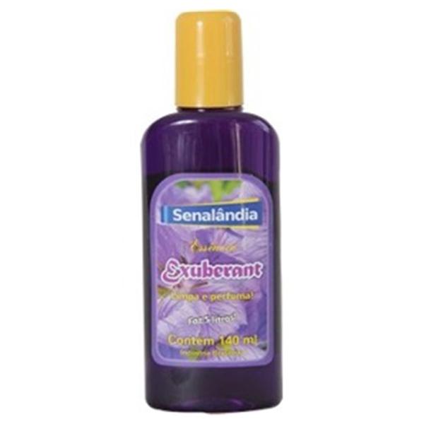 Odorizante Exuberant - Senalândia - 140 ml