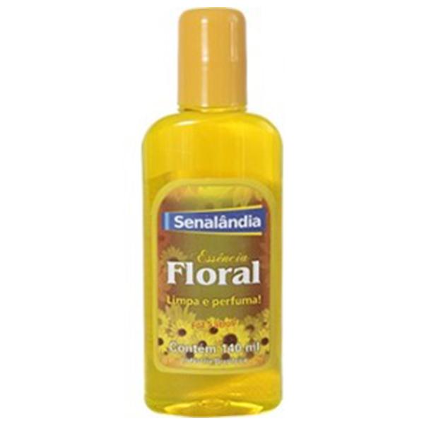 Odorizante Floral - Senalândia - 140 ml