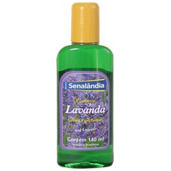 Odorizante Lavanda - Senalândia - 140 ml