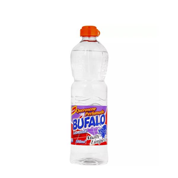 Querosene Perfumado Lavanda - Búfalo - 500 ml
