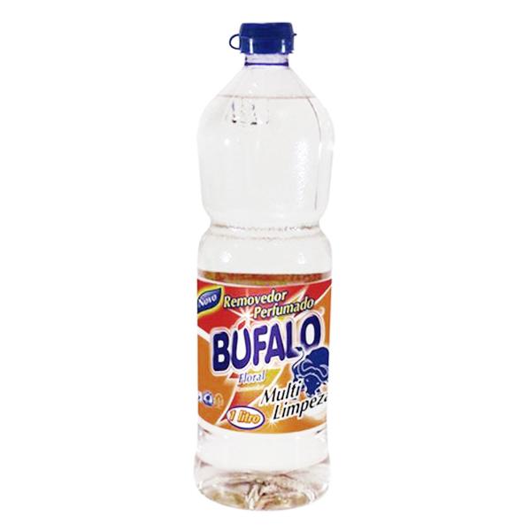 Removedor Perfumado Floral - Búfalo - 1 Litro