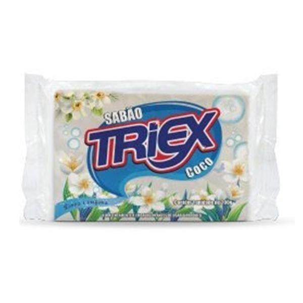 Sabão em Pedra Coco - Triex - 200 g