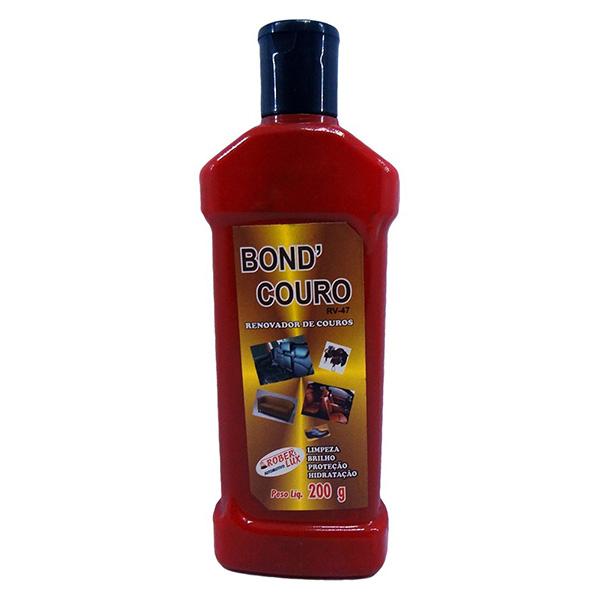 Hidratante para Couro - Bond' Couro - 200g