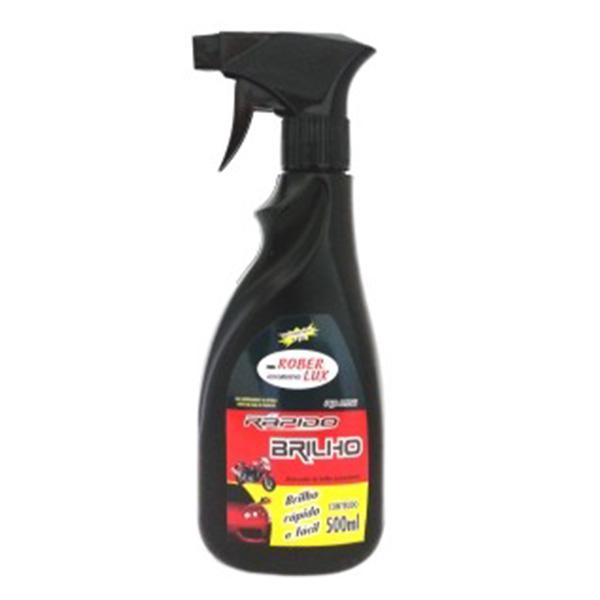 Cera Líquida - Rápido Brilho - 500 ml