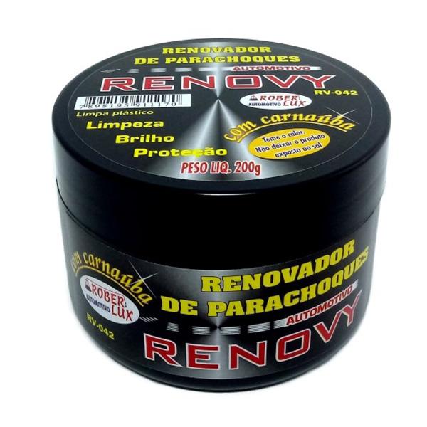 Renovador de Parachoques - Renovy - 200 g