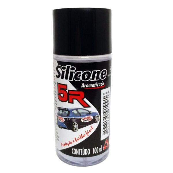 Silicone Limpa Painel - 5R - 100 ml