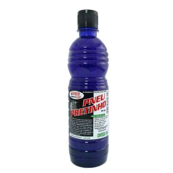Pneu Pretinho - 500 ml