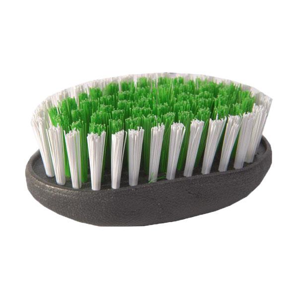 Escova de Naylon - Plástico