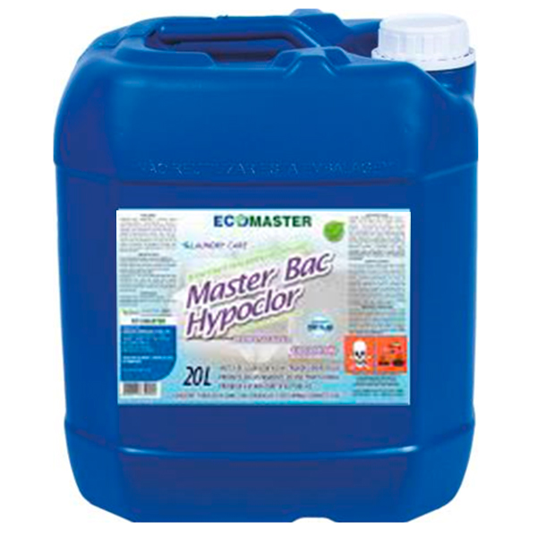 Master Bac - Hypocolor - 20 lts - Alvj. Colorado