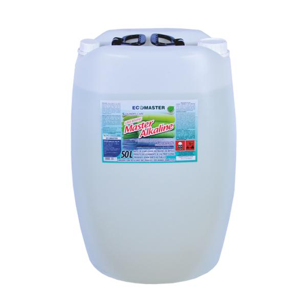 Master Alkaline Aditivo - 50 lts - Alcalino