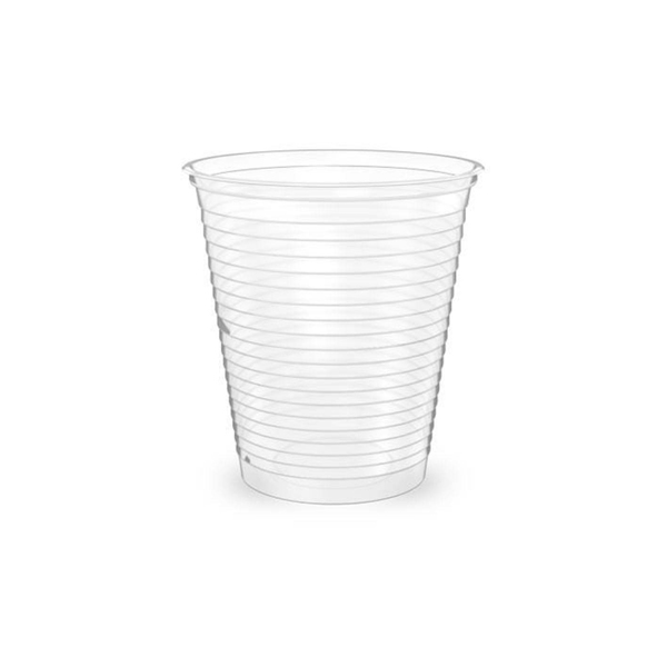Copo Descartável - 180 ml - 100 uni PP - Verocopo