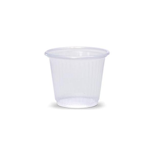 Copo Descartável - 50 ml - 100 uni TR - Verocopo