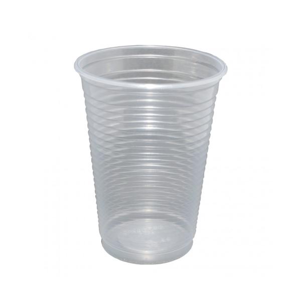 Copo Descartável - 500 ml - 50 uni TR - Verocopo