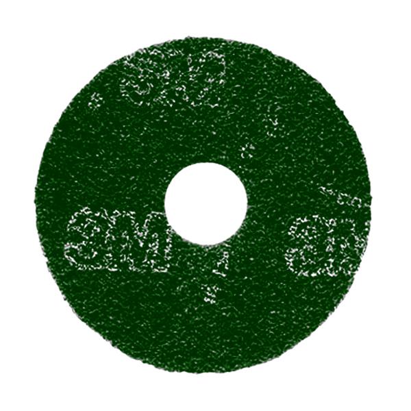 Disco Verde - 380 mm - 3m