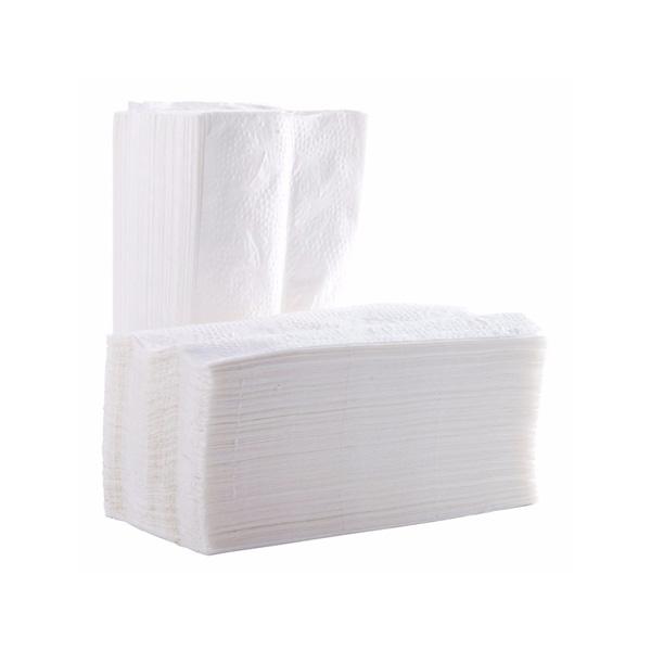 Interfolha Branco - 20x21 - 1000 F Agapel