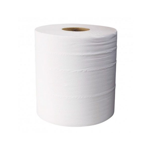 Papel Bobina Celulose -  Slim - 6x200 Mts
