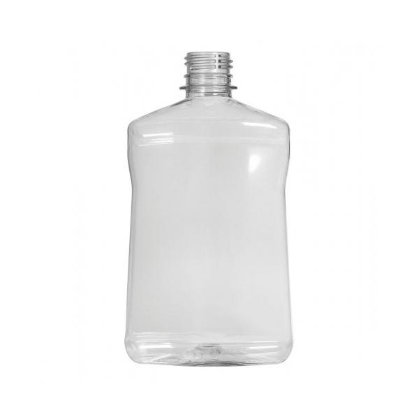 Frasco para Pump/Pulverizador - 500 ml