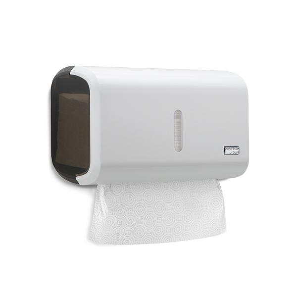 Dispenser Toalheiro Interfolhas Compacto - Premisse