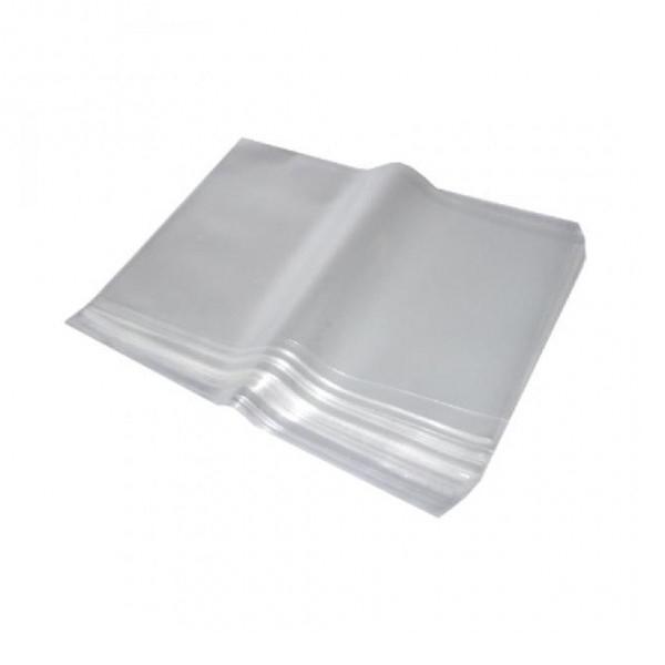 Saco Plástico - Virgem - 20x40 - Grosso